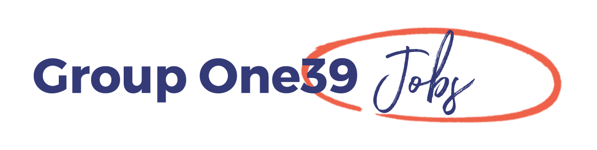 Group One39 Jobs