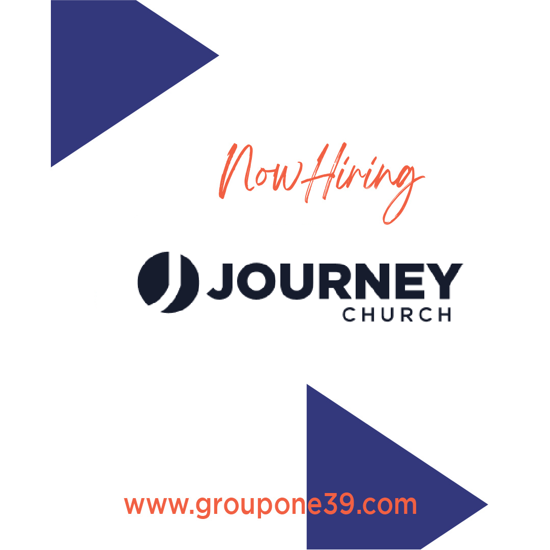 Chief Operating Officer: Journey Church